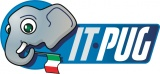 Logo itpug